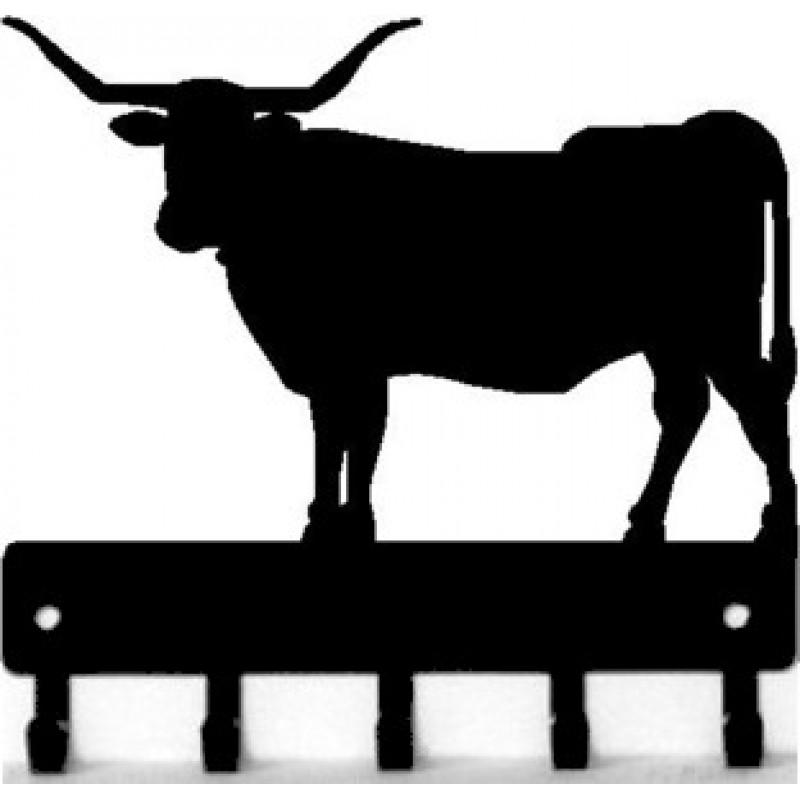 800x800 Steer Bull