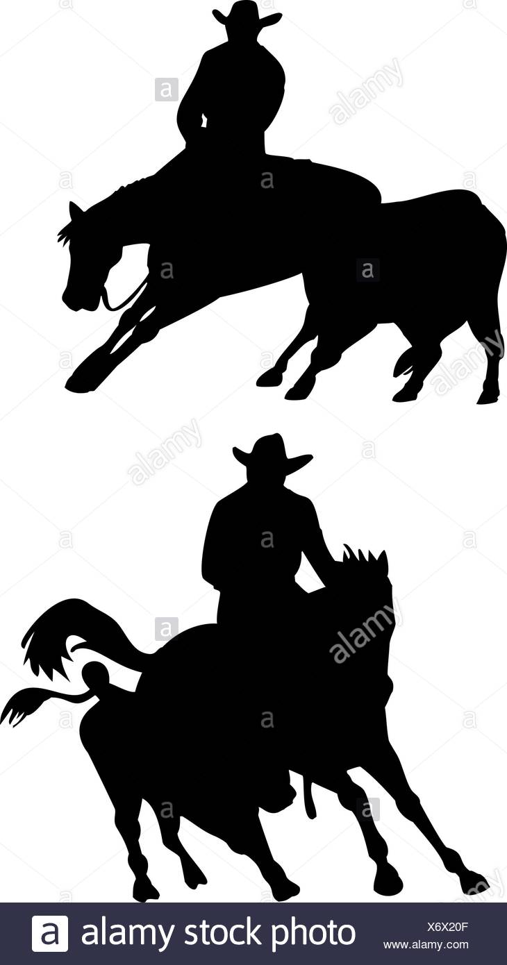 730x1390 Rodeo Black And White Stock Photos Amp Images