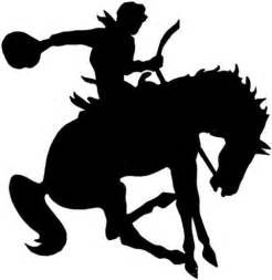246x253 Cowboy Icon Clip Art