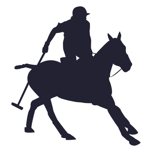 512x512 Cowboy Rodeo Silhouette