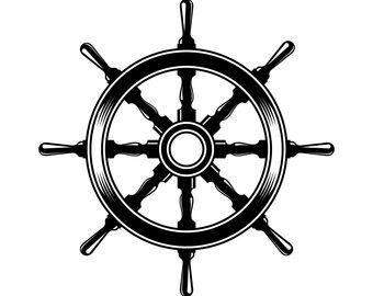 340x270 Ship Steering Wheels Etsy
