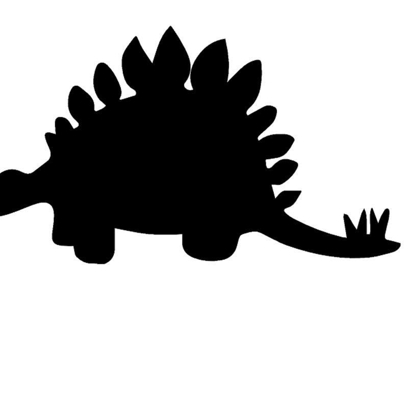 800x800 2018 Stegosaurus Dinosaur Vinyl Decal Sticker Car Truck Window