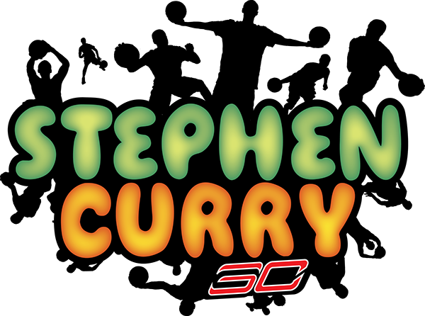 600x446 Steph Curry Candy Reign On Behance
