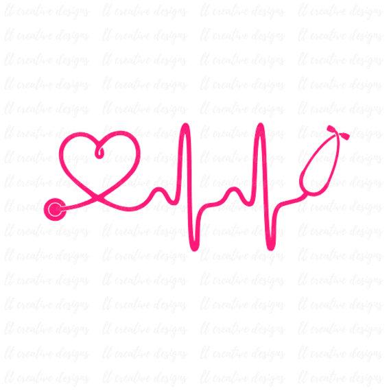 570x570 Heartbeat Svg Nurse Svg Doctor Svg Healthcare Svg