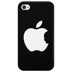 300x300 Steve Jobs Apple Silhouette