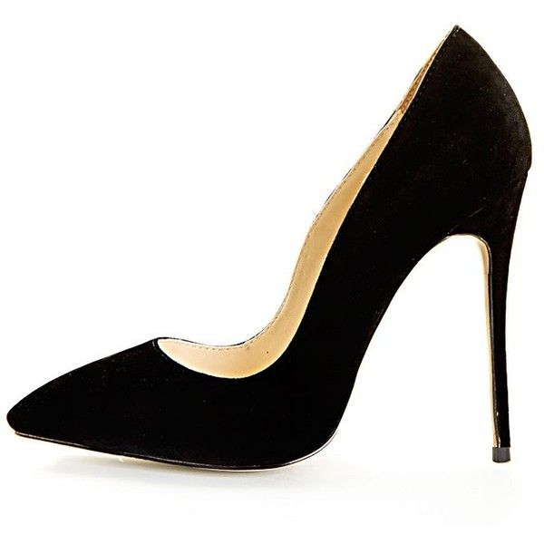 600x600 Black Silhouette Heels Other Dresses Dressesss