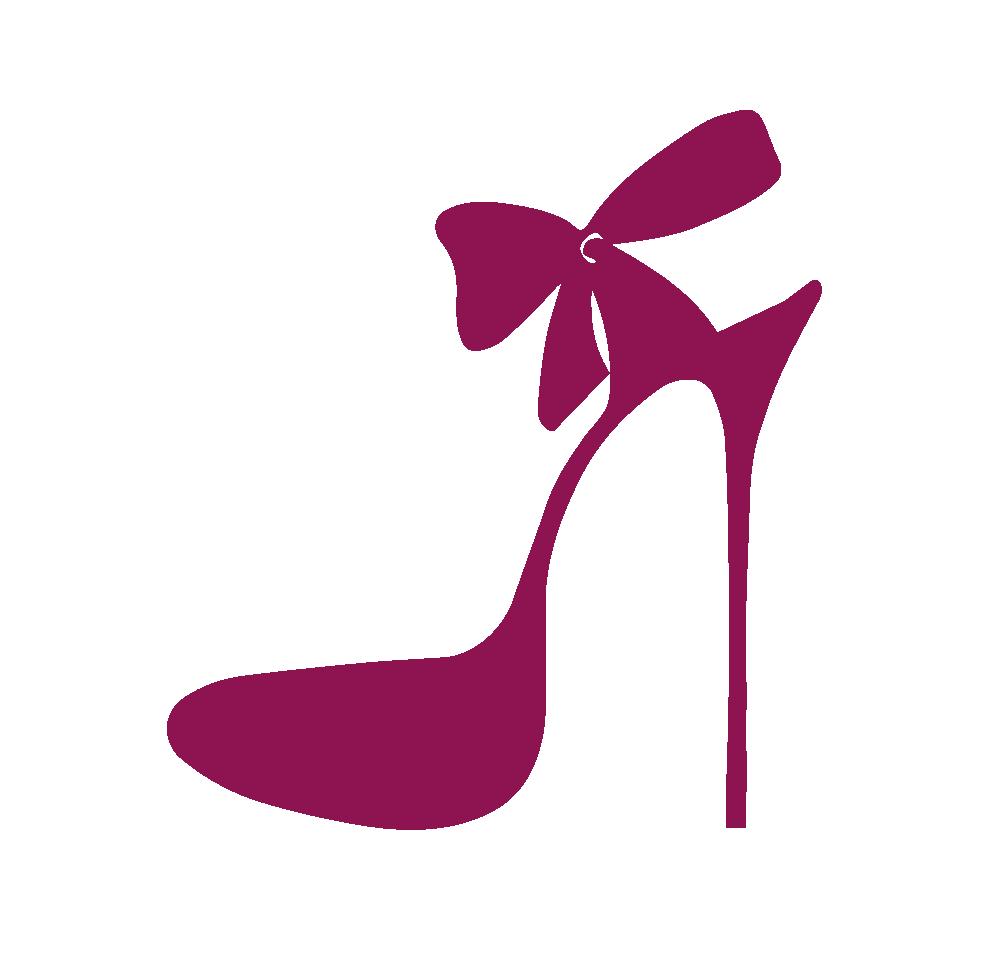 1008x954 High Heeled Shoe Stiletto Heel