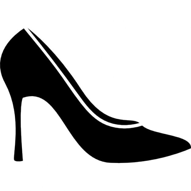 626x626 Formal Stilettos Icons Free Download