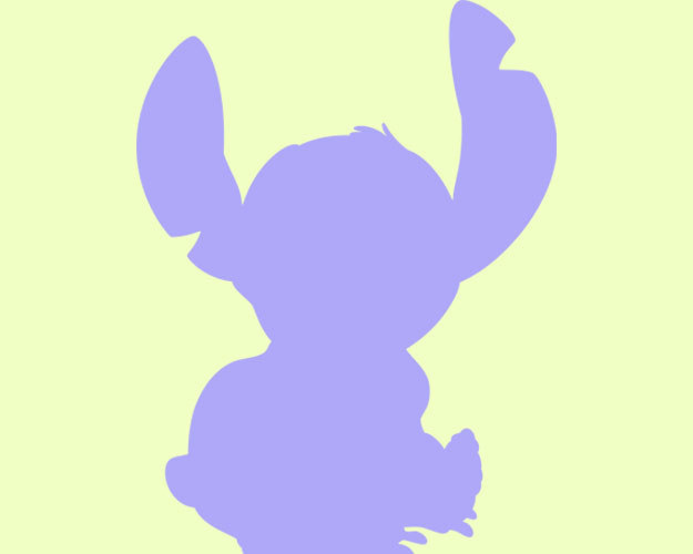 625x500 Can You Guess The Disney Character By The Silhouette