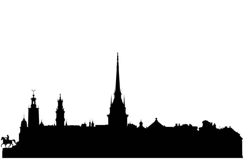 800x522 Stockholm Skyline Laptop Skins By Maximgertsen Redbubble