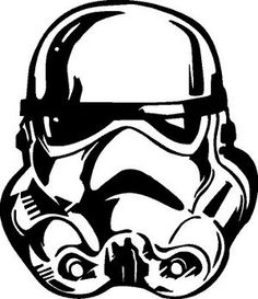 236x273 Storm Trooper Storm Troopers, Svg File And Cricut