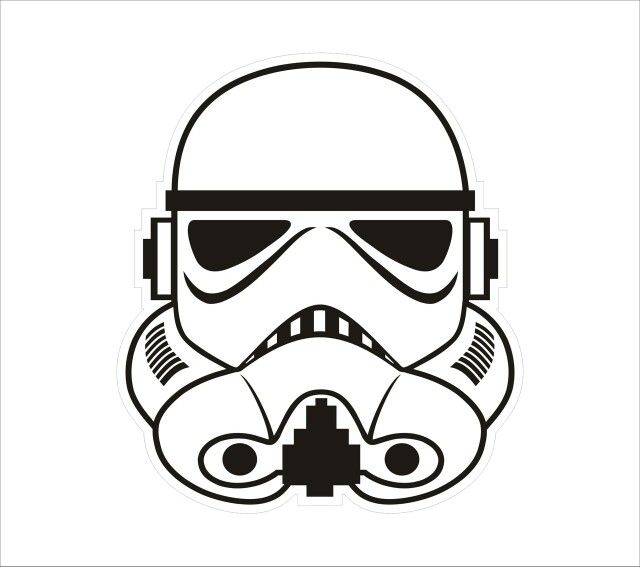 640x567 Storm Troopers Clipart Party Ideas Storm Troopers