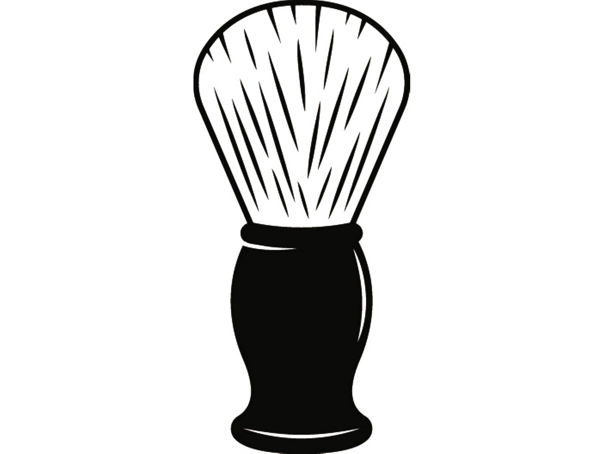 1951x1467 Shaving Brush