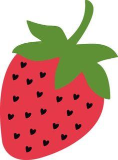 236x318 Strawberry Clip Art Clip Art