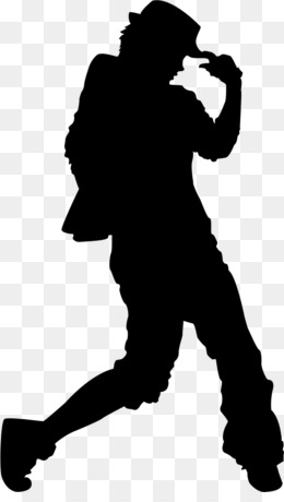 260x460 Free Download Dancer Street Dance Silhouette Dance Party