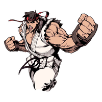 200x200 Download Street Fighter Free Png Photo Images And Clipart Freepngimg