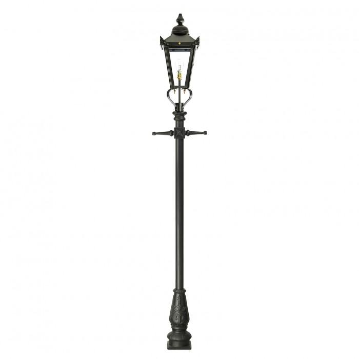 700x700 Victorian Lamp Post