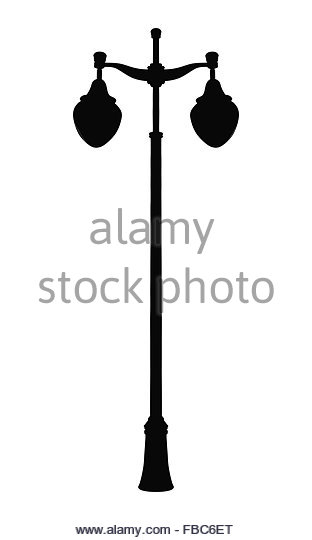 312x540 Victorian Lamps Cut Out Stock Images Amp Pictures