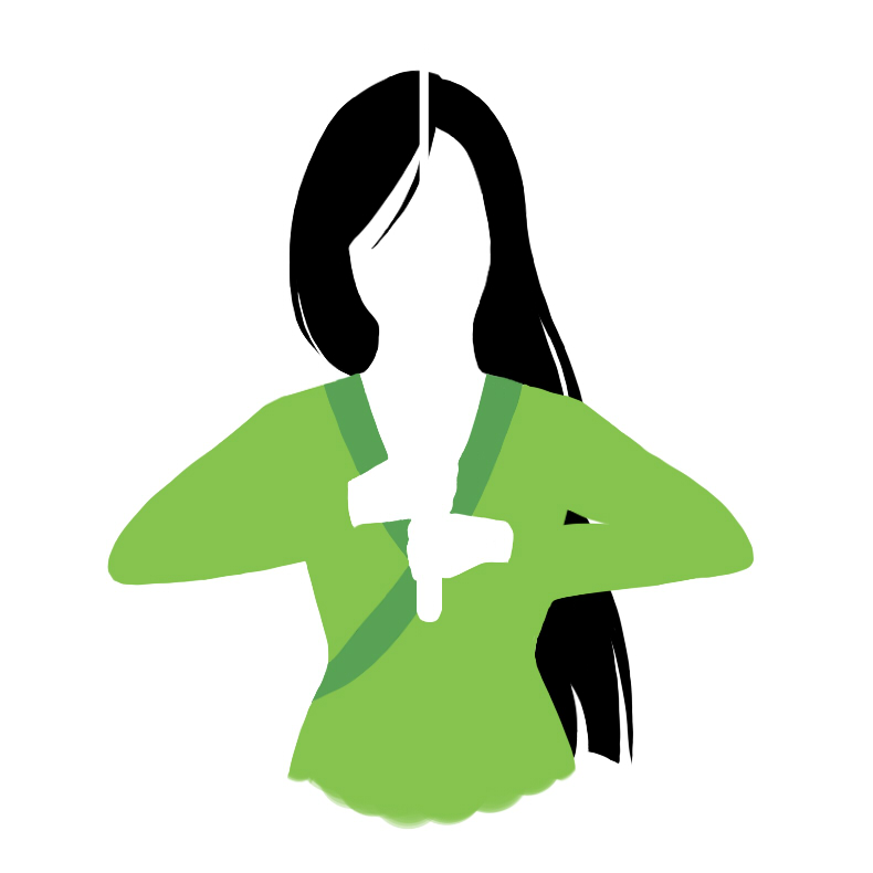 790x790 Mulan Silhouette Party