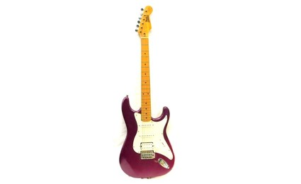 425x260 Status Silhouette Series Electric Guitar Buy Musical Instruments