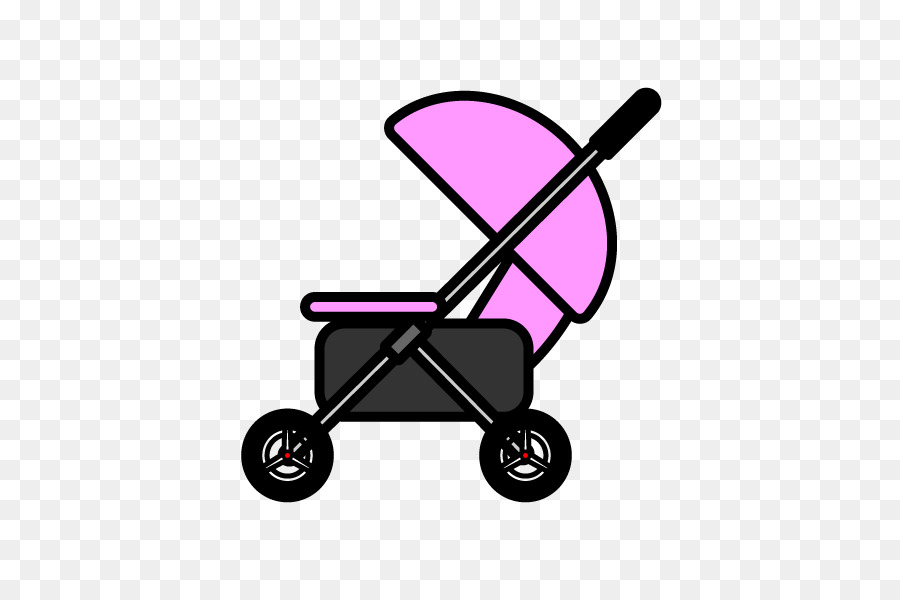 900x600 Baby Transport Monochrome Painting Silhouette Black And White