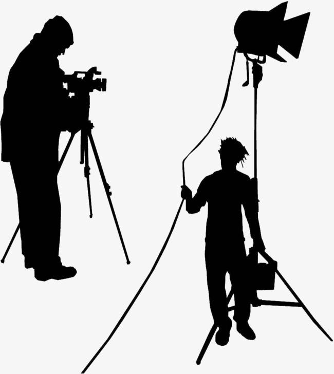 650x728 Interview Silhouette, Studio Silhouette, Professional Interview