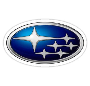 Subaru Silhouette