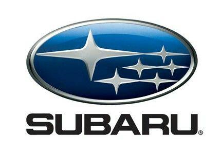 430x306 Subaru Logo