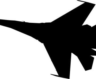 336x276 Military Plane Silhouette Vector Pack vector Silhouettes free