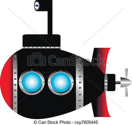 450x426 Toy Submarine Vector Clipart Royalty Free. 720 Toy Submarine Clip