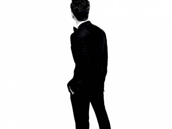 580x435 Suit Amp Tie Justin Timberlake's Photoshoot For 2020