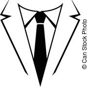 180x179 Business Clipart Suit And Tie