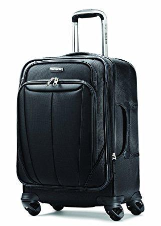 Suitcase Silhouette