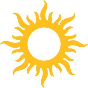 300x300 Image Result For Sun Silhouette Ashlynn And Perry