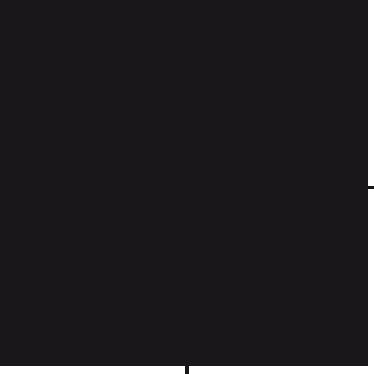 374x374 Sun Silhouette Blackboard Sticker