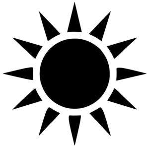 sun silhouette vector at getdrawings com free for personal use sun rh getdrawings com sun vector free sun vector free