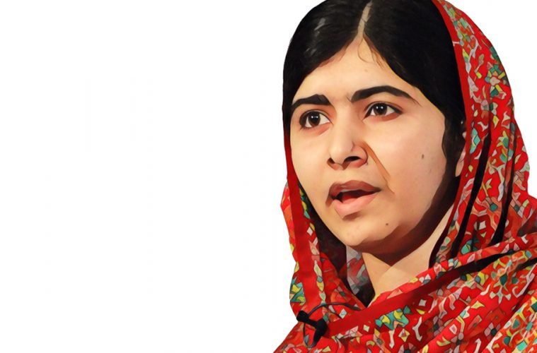759x500 These 9 Malala Yousafzai Quotes Will Make You Fearless