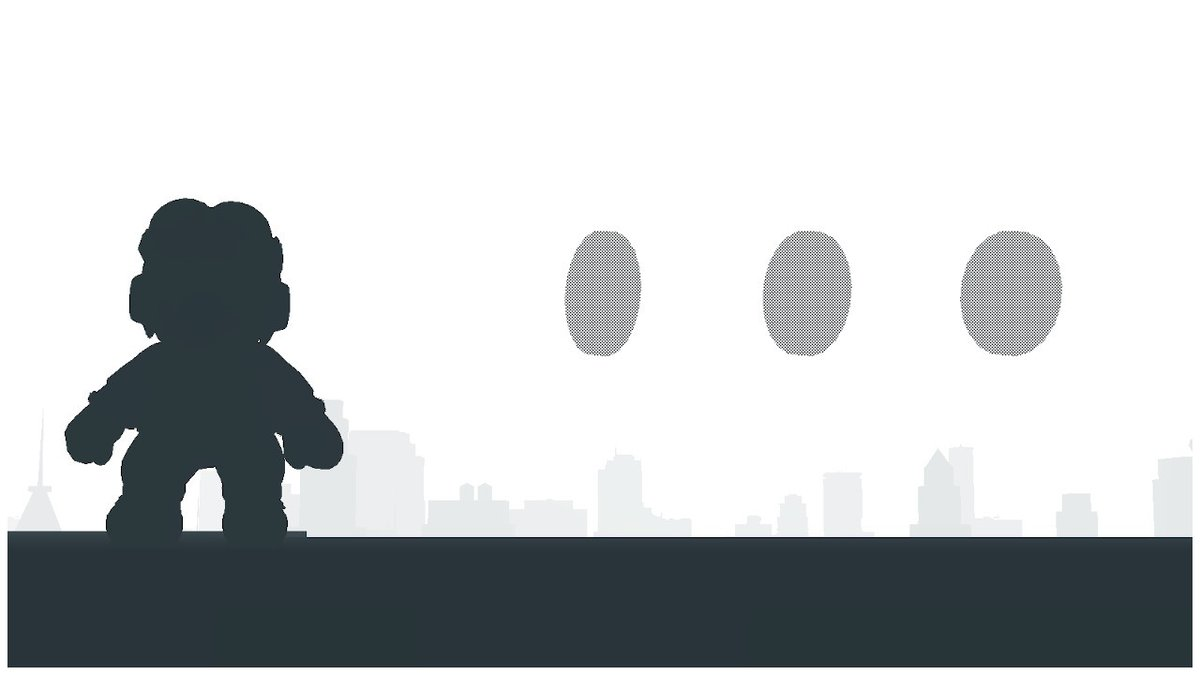 1200x675 Super Mario Uk On Twitter The Silhouette Filter Works