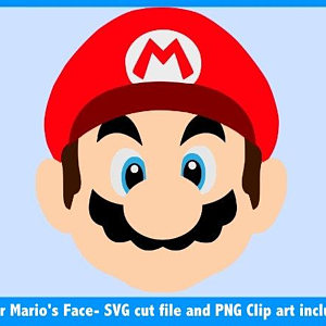 Super Mario Silhouette At Getdrawings Com Free For
