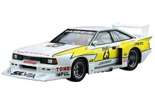 225x151 Aoshima 52303 124 The Model Car 23 Nissan Ks110 Silvia Super