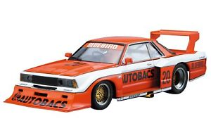 300x199 Aoshima 52310 The Model Car 24 Nissan Ky910 Bluebird Super