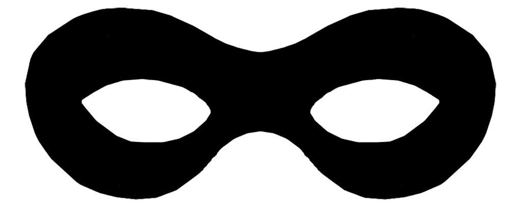 1024x410 Harley Quinn Mask By Velouriabunny