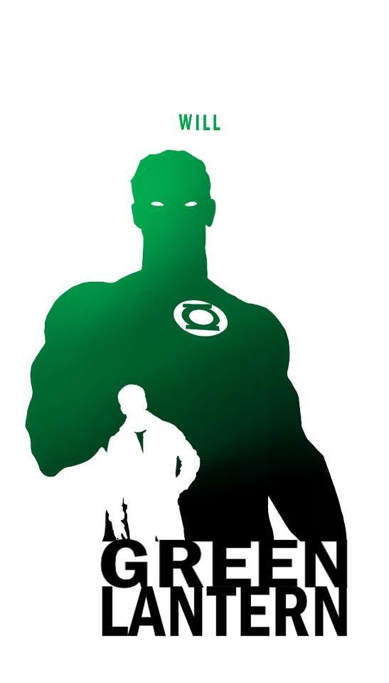 547x960 Green Lantern