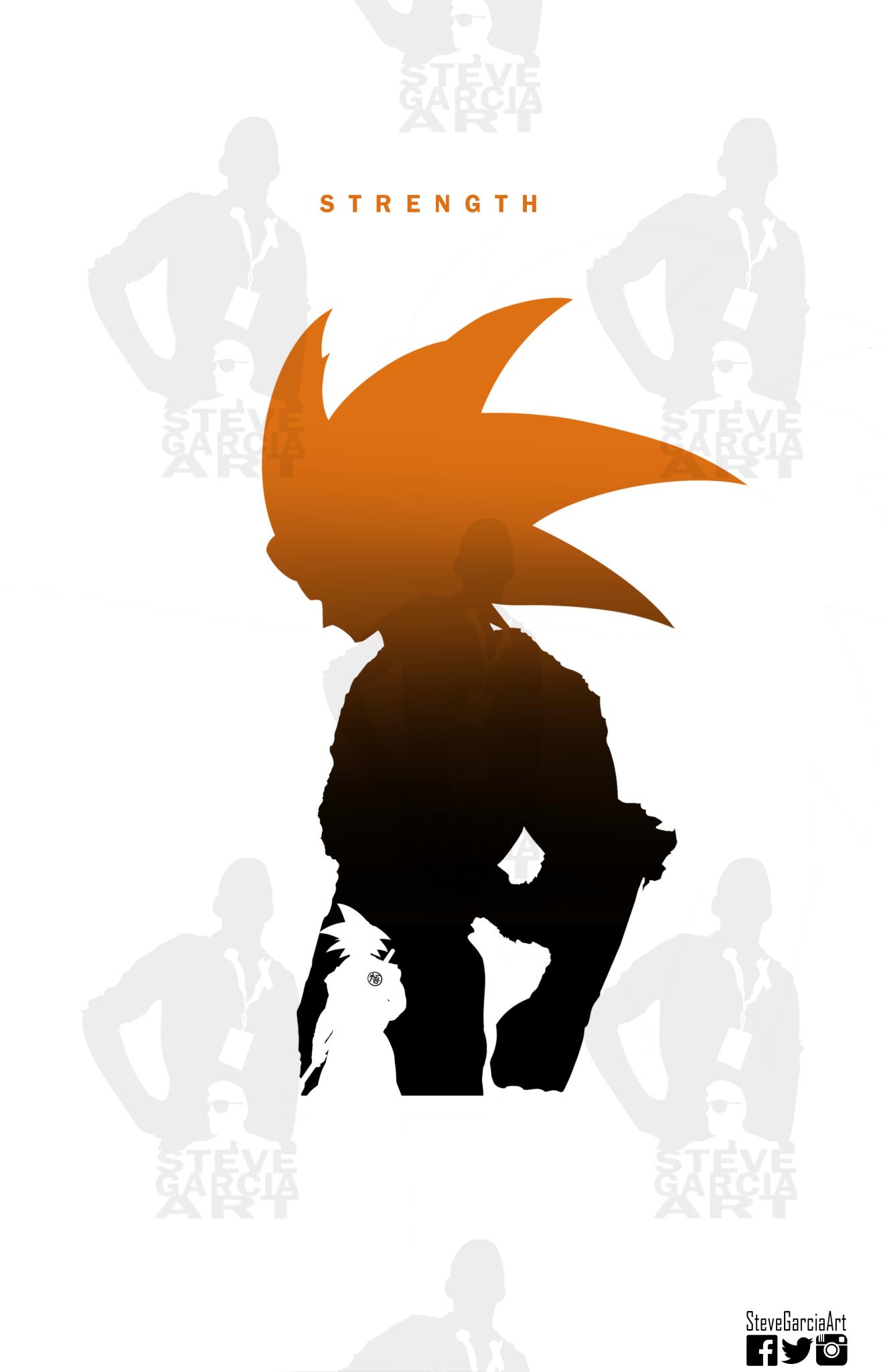 1325x2048 Super Silhouette 5 Anime Silhouettes, Dragon Ball
