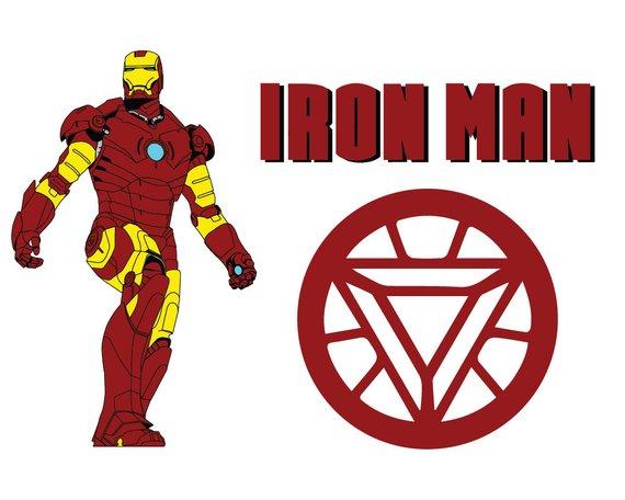570x456 Iron Man Svg, Superhero Svg,ironman Clip Art, Iron Man Logo Svg