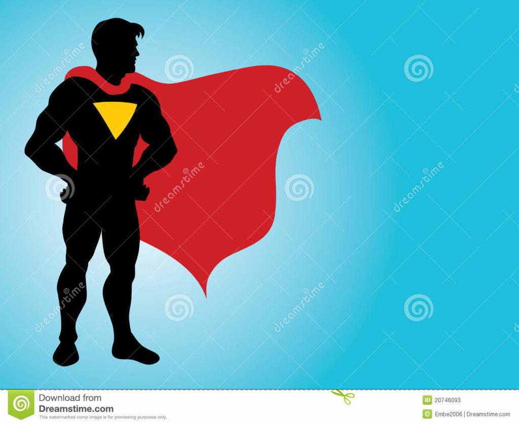 1024x839 Superhero Silhouette 20746093 2