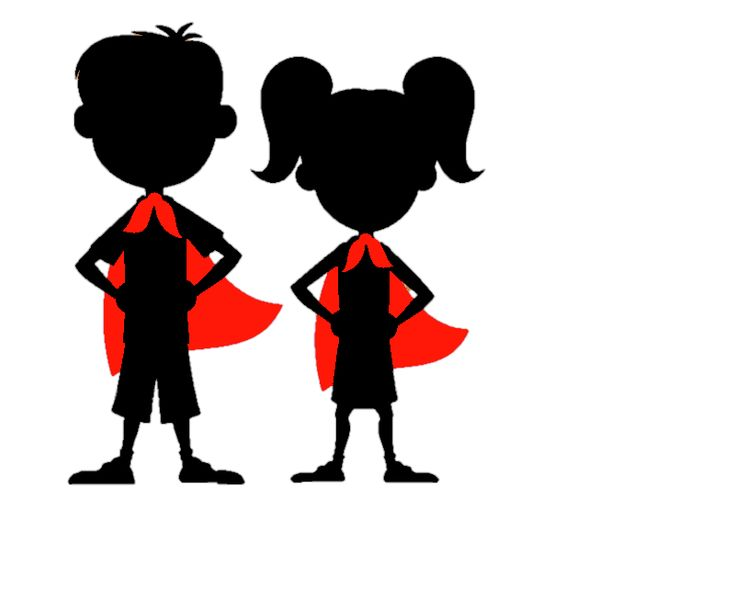 superhero silhouette images at getdrawings com free for vbs clipart for sports vbs clip art 2016