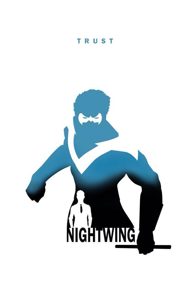621x960 Nightwing