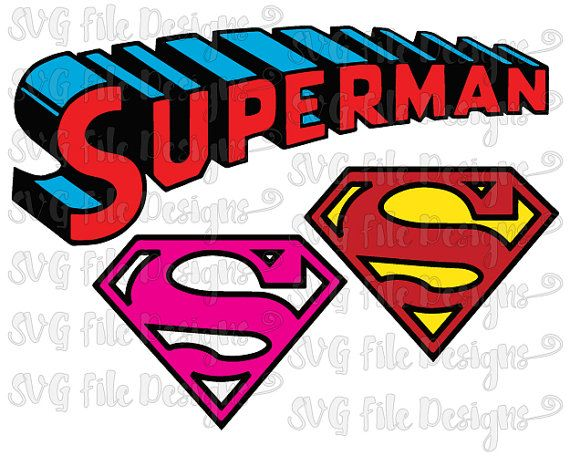 570x456 Superman Superwoman Supergirl Logo Symbol Costume Iron