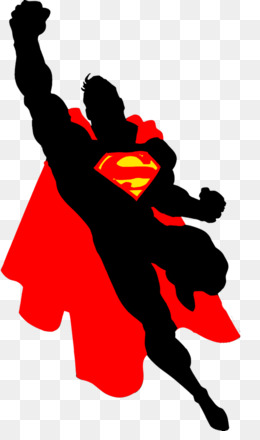 260x440 Superman Superhero Royalty Free Illustration
